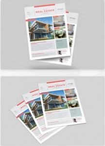 Real Estate Logo Sheet