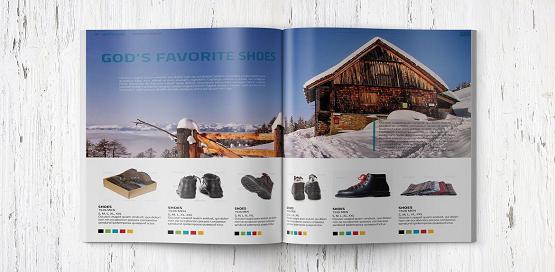 Best Product Marketing Graphic Design